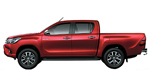 Hilux Limited